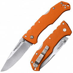 Нож Cold Steel Working Man Blaze Orange (4116 German)